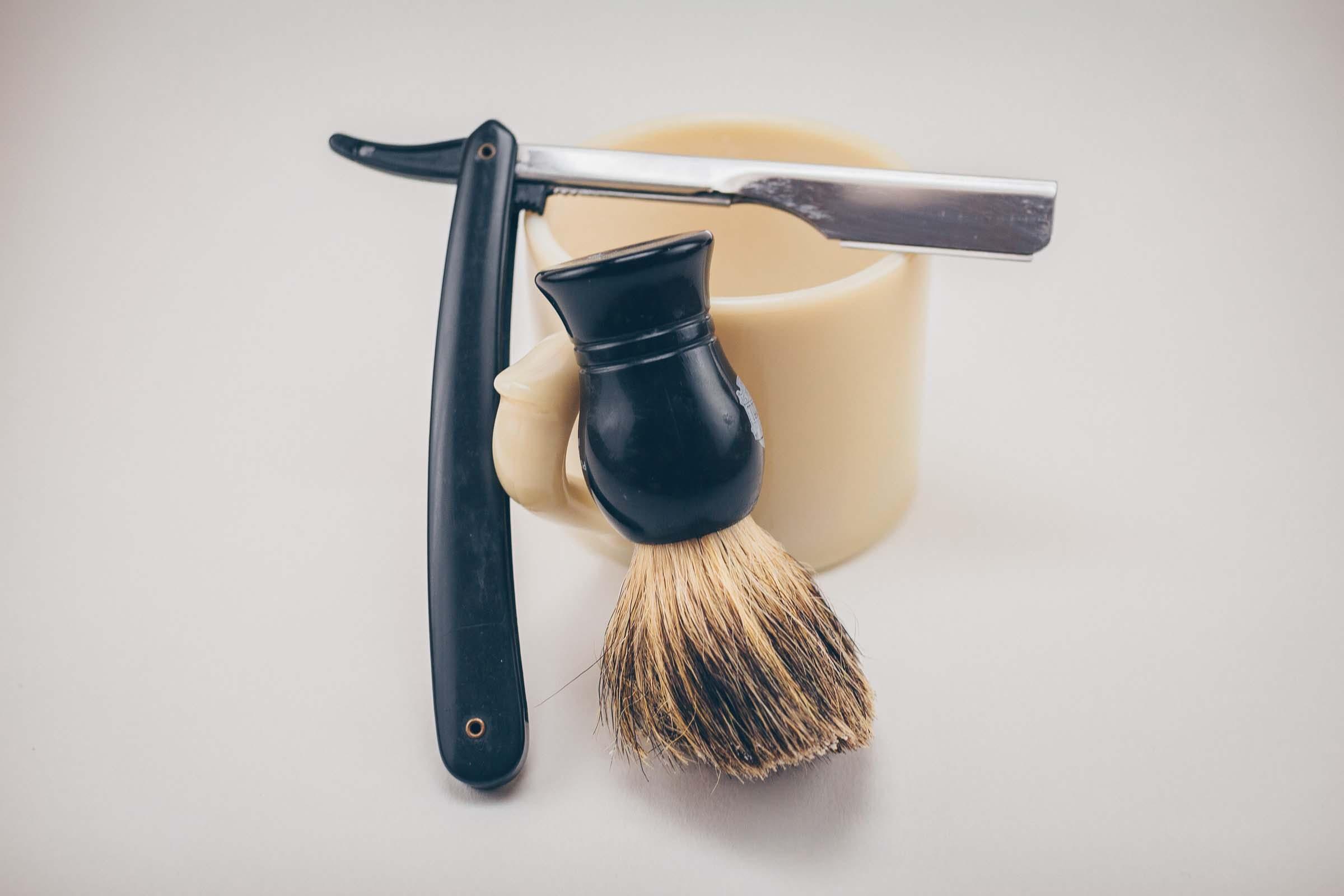 Острая бритва